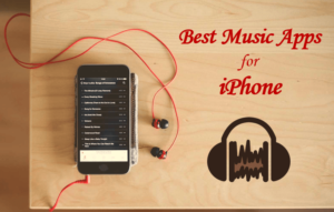 5 Best Music App for your iPhone and iPad 2018
