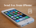 Best Online Fax Service to Send Fax from iPhone