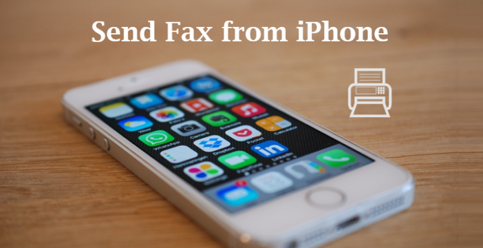 best free fax for ipad