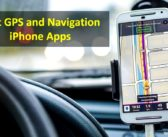 7 Best GPS and Navigation App for iPhone 2018