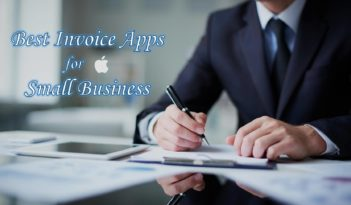Best Invoice Billing Apps iPhone Small Business