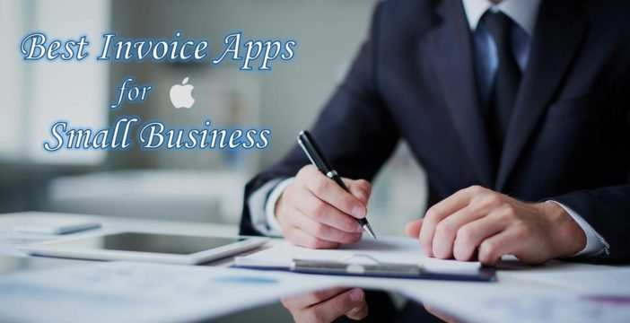 Best Invoice Generator and Billing Apps for iPhone