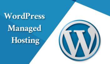 WordPress Managed Hosting