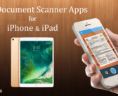Best Scanner App for iPhone and iPad 2018
