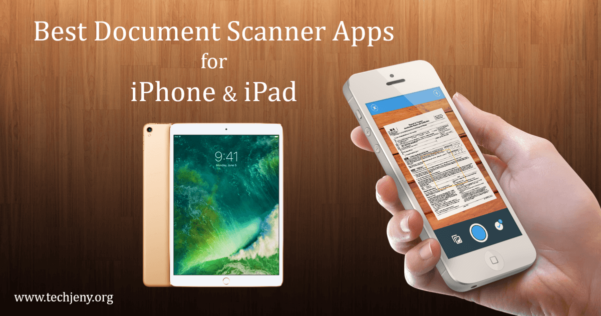 Best scanner apps for iphone ipad 2018 iphone scanner - Best document scanner for home office ...