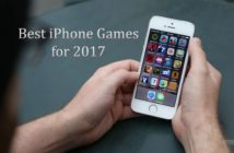 Best iPhone Games for 2017