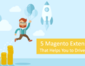 Magento Extension Drive Sales