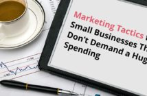 Top Marketing Strategies for Small Businesses