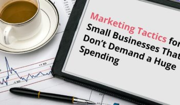Marketing Tactics for Small Businesses