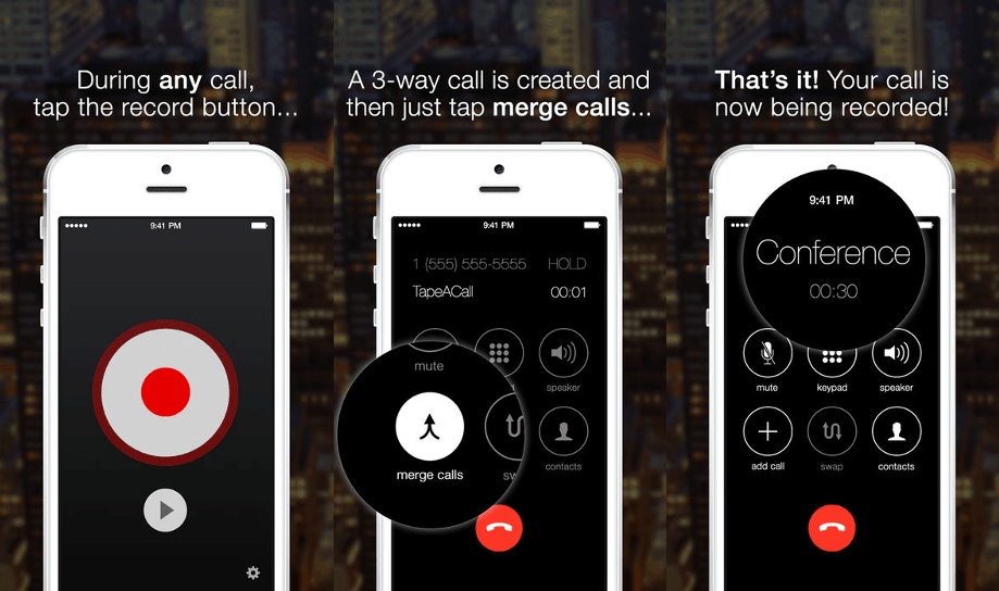 Best App For Iphone To Record Phone Calls