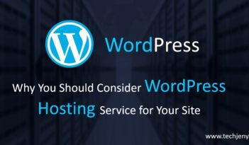 Why WordPress Hosting Service for Your Site