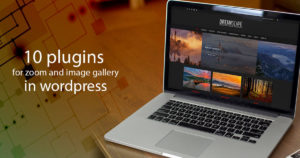 Top 10 WordPress Image Gallery Plugin in 2018