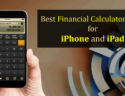 Best Financial Calculator Apps for iPhone and iPad