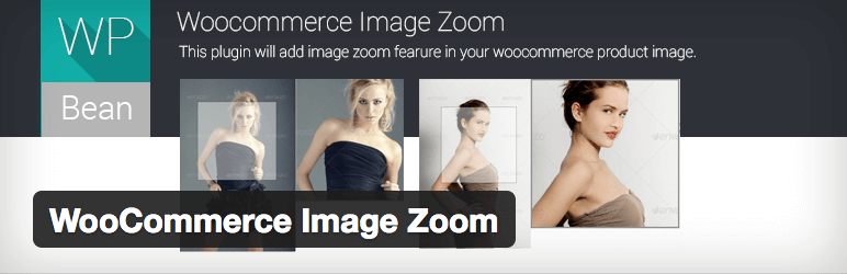 WooCommerce Zoom Image Plugin