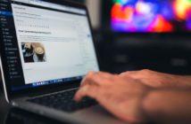 Wordpress right-fit CMS brand