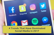 4 Trends That Have Dominated Social Media
