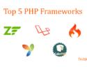 Top Best PHP Frameworks 2018