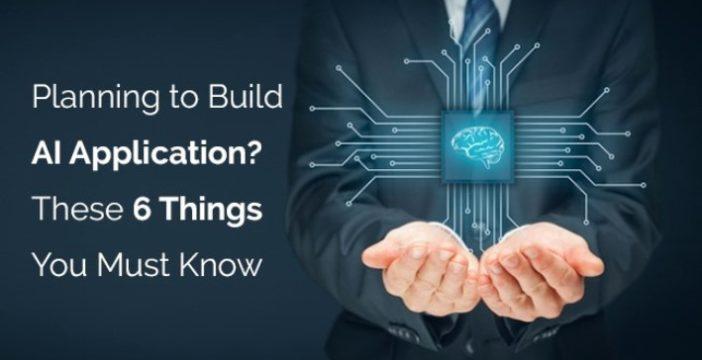 Build AI Application