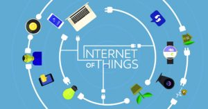 IoT Revolutionizing Mobile App Development