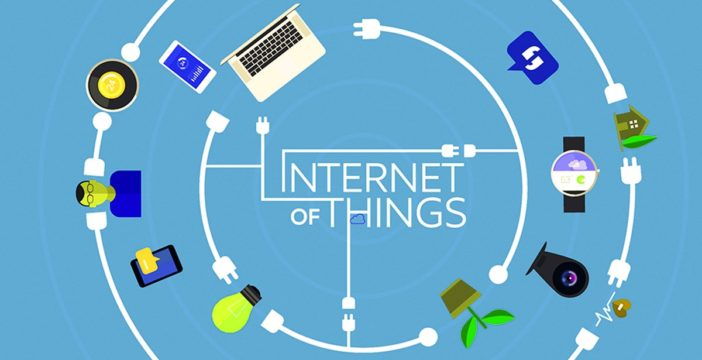 How IoT is Revolutionizing Mobile App Development