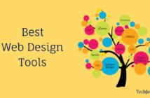 Best Web Design Tools 2018