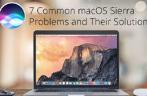 macOS Sierra Problems Solutions