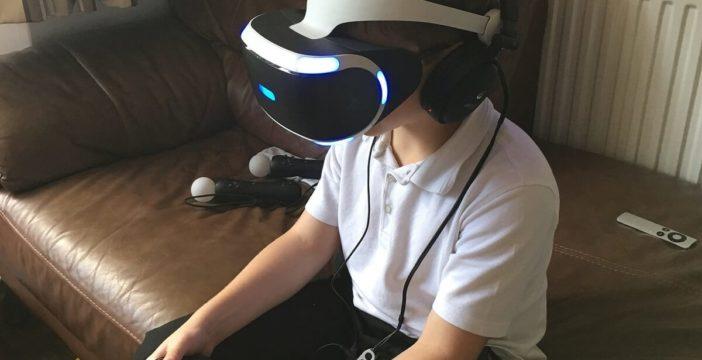 Mantis Headphones vs PlayStation Gold