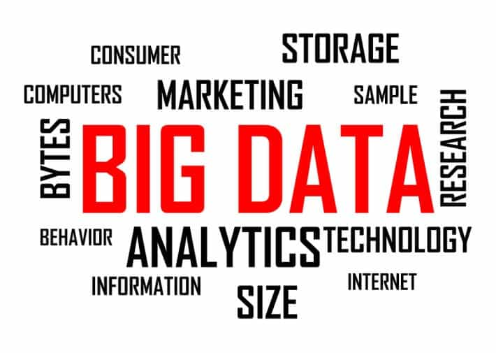 The All-Encompassing Big Data