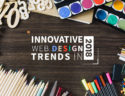 Best Web design trends 2018