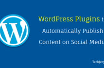 WordPress Plugins to Automatically Publish Content on Social Media