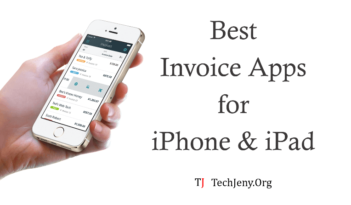 best invoice app for iPhone