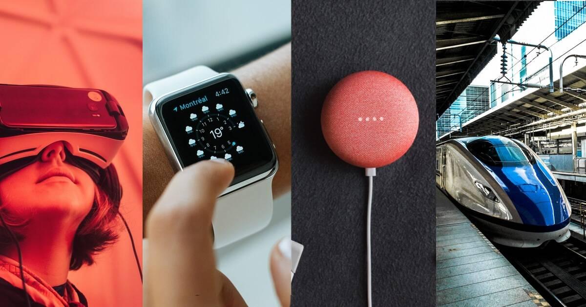 top 10 IoT Trends