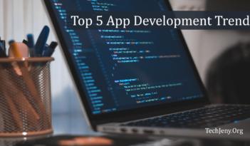 App Development Trends