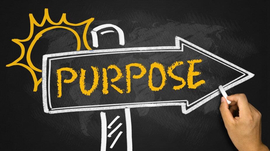 Define Your Purpose