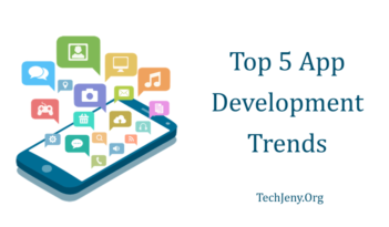 Top 5 App Development Trends
