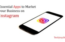 Apps to Market your Business on Instagram