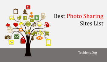 Best Free Image Sharing Sites List 2018