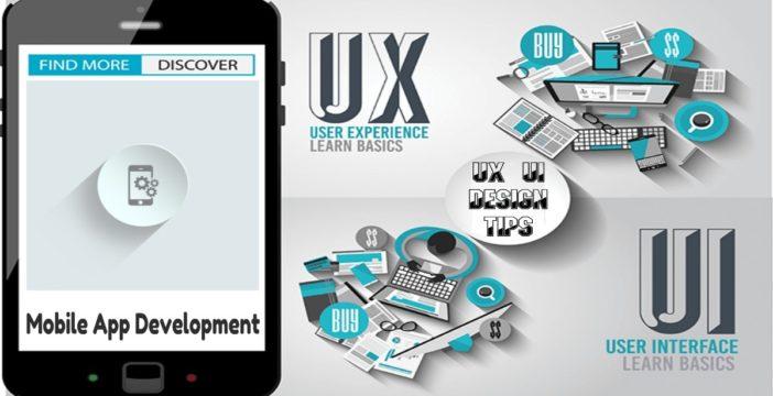 UX UI Design Tips