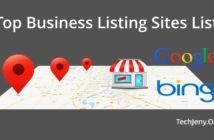 Free Business Listing Sites usa uk canada australia 2018