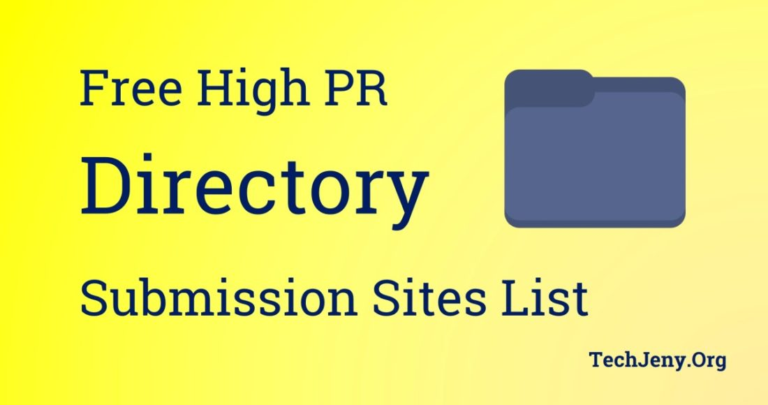 Image Result For Free Seo Directory Submission Sites
