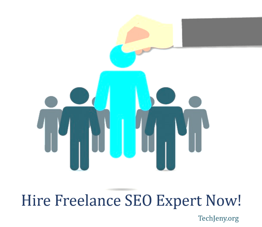 Hire Freelance SEO Expert USA, Hire SEO Freelancers India