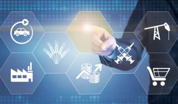 Industries Using Blockchain Technology