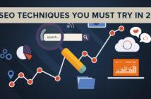 SEO Techniques 2018
