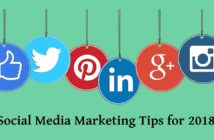best social media marketing tips 2018