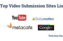 Top 100 Video Sharing Sites Like Youtube