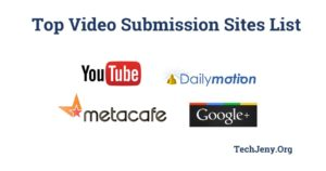 Top 100 Video Sharing Sites Like YouTube (July 2018)