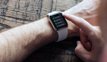Wearable Technology Mobile App Development