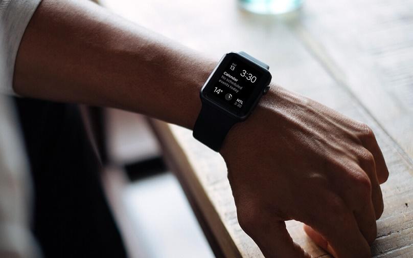 Wearable Technology Revolutionizing Mobile App Development space