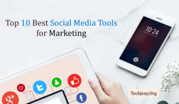 Best Social Media Tools for Marketing 2018