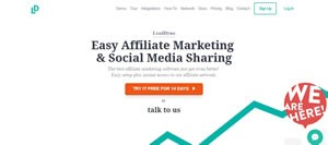 LeadDyno Affiliate Network